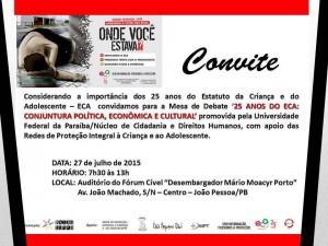 ECA 25 anos_convite