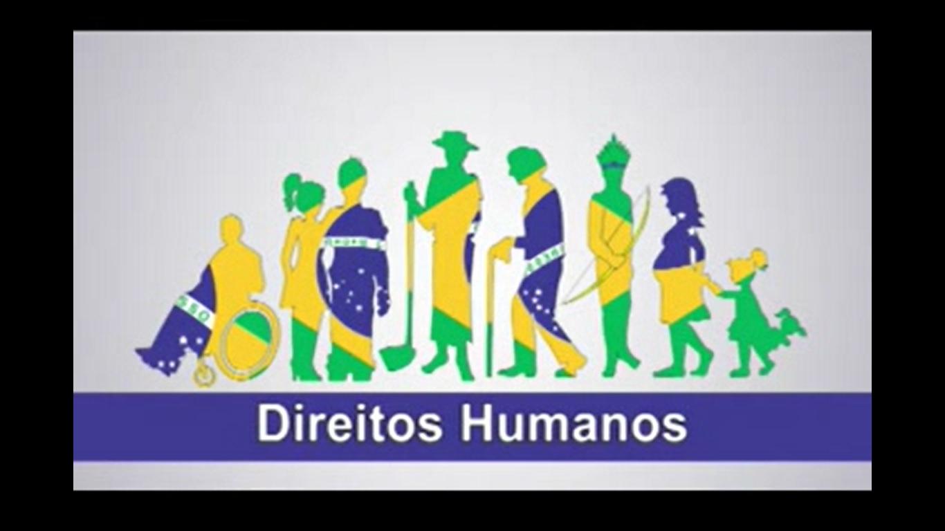 Trabalho Pedagógico em Direitos Humanos