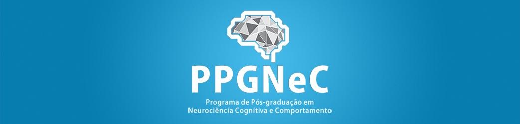 Programa de Pós-Graduação em Neurociência Cognitiva e Comportamento