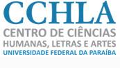 Homepage Centro de Ciências Humanas, Letras e Artes da UFPB